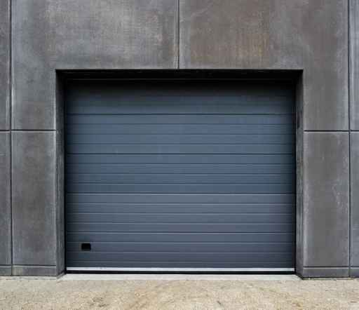 Rolling Steel Garage Doors Advanced Door Ogden Utah