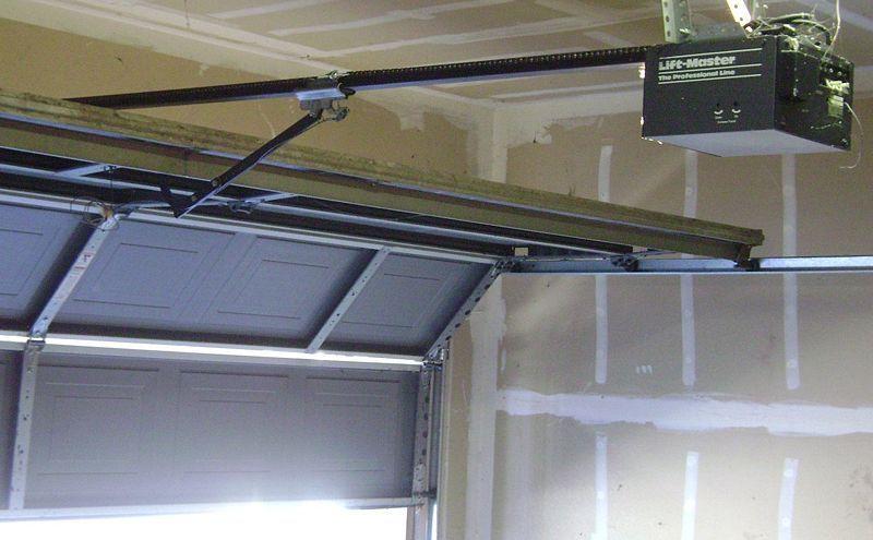 Garage Door Opener Ogden Utah