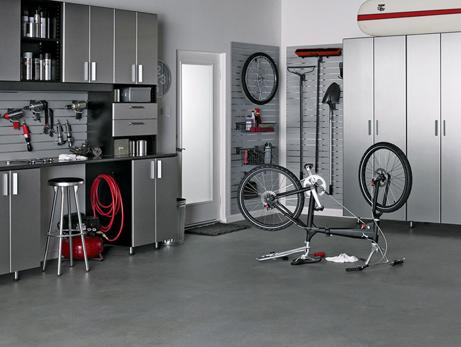 Garage Storage Accessories Ogden Utah