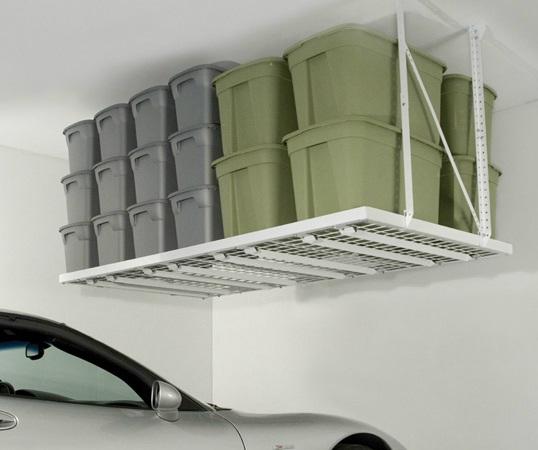 Garage Storage Ogden UT