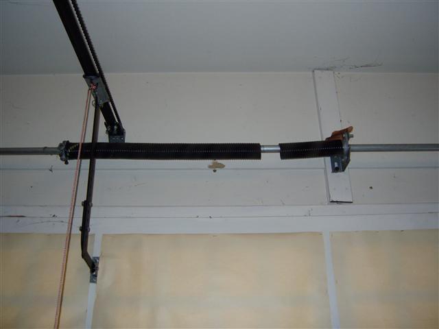 Garage Door Spring Repair Garage Door Spring Repair Ogden UT