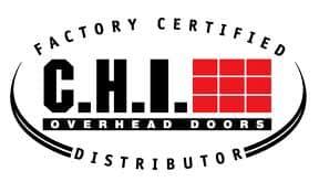 C.H.I. Overhead Doors Ogden Utah