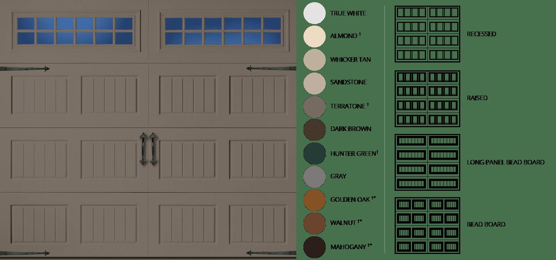 Garage Doors Ogden Utah